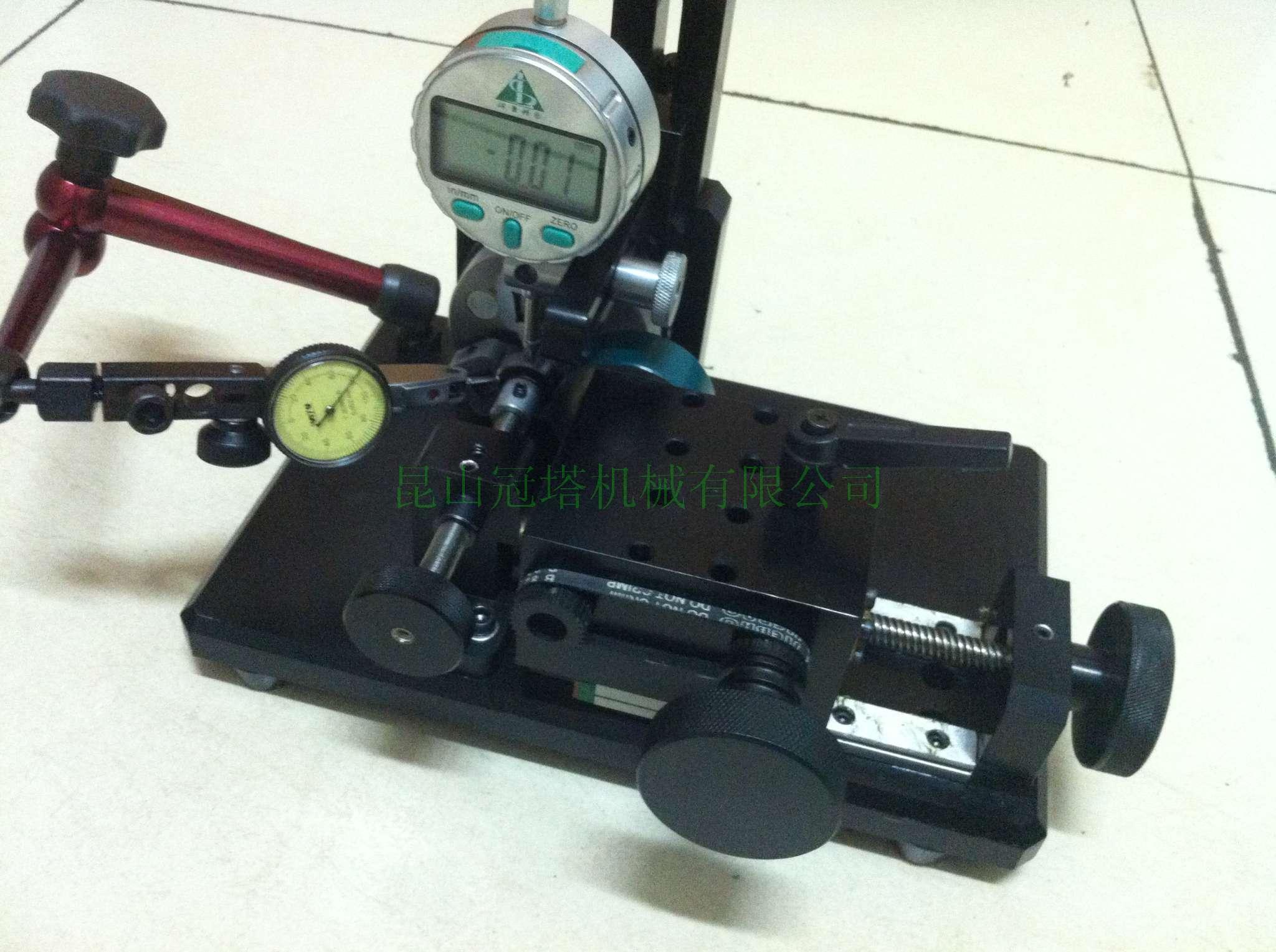 xmta-j巡回检测仪接线图